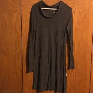Horny Toad Soft Cotton Jersey Dress size Medium
